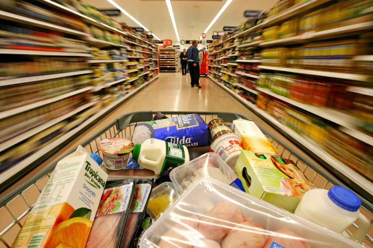 Какие продукты начали резко дорожать на этой неделе в Крыму