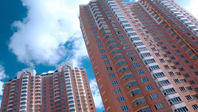 Минобороны передало Севастополю порядка 400 квартир для военных