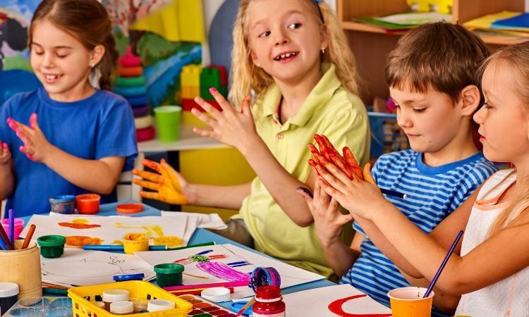 В детском саду Севастополя ввели платные услуги