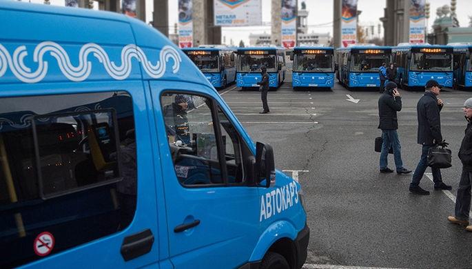 Россияне назвали самый опасный вид транспорта