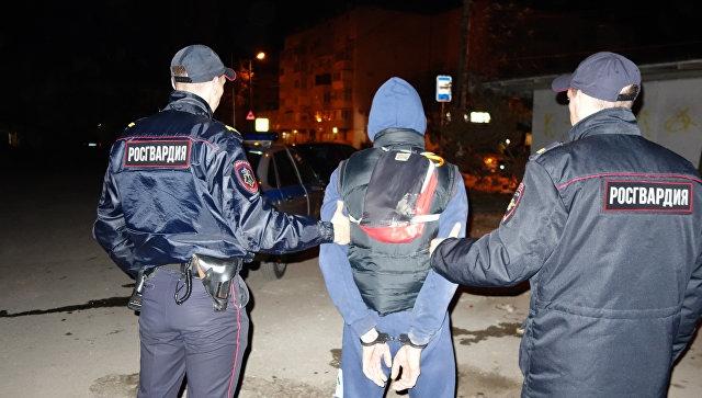 В Севастополе пьяная драка закончилась поножовщиной
