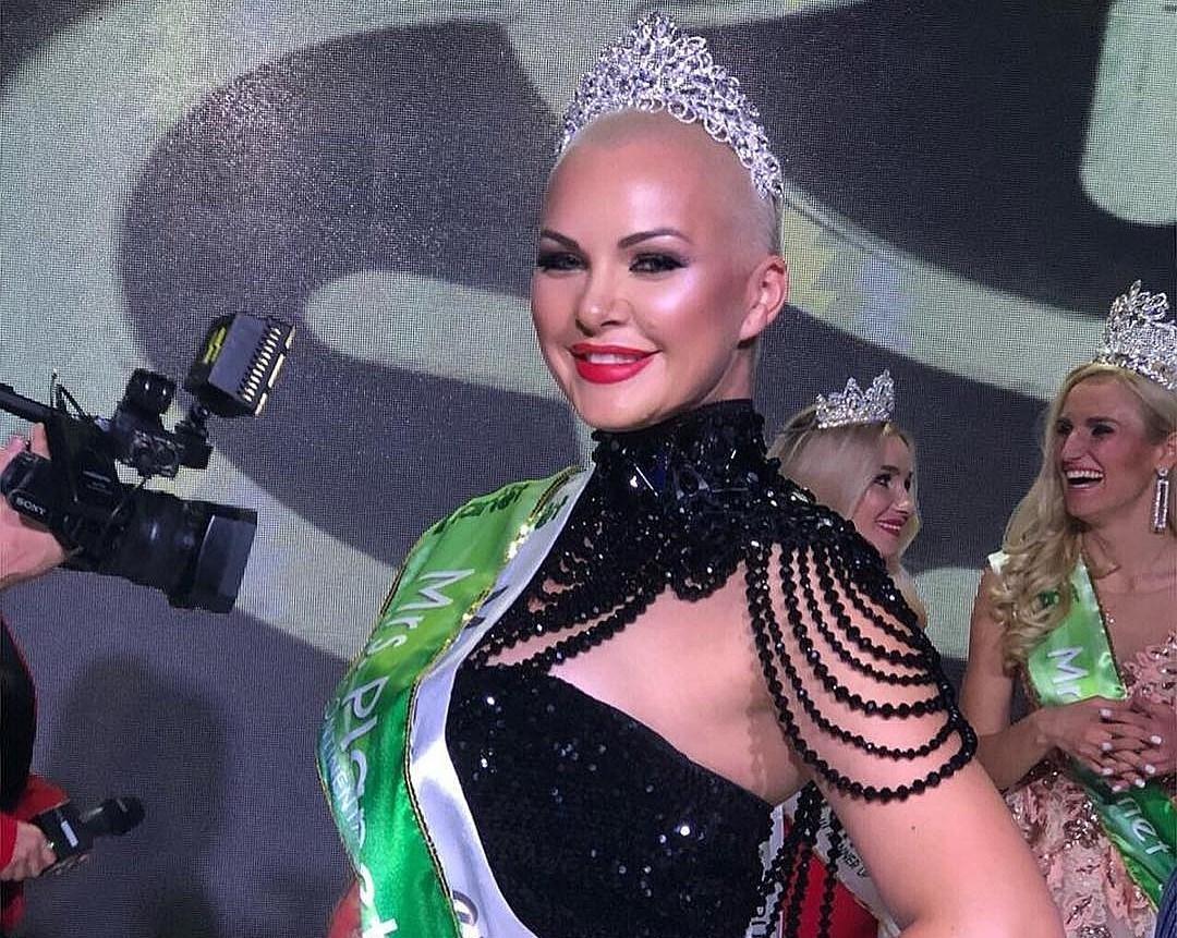 «Не получила первое место из-за политики»: жительница Севастополя об участии в международном конкурсе красоты