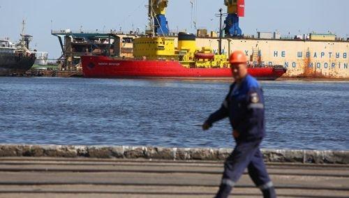 В России не исключают закрытия Азовского моря для украинских судов