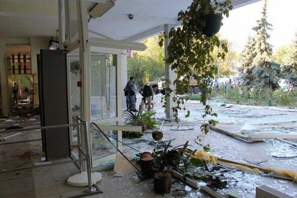 В Москве рассказали о состоянии тяжелораненых детей в трагедии в Керчи