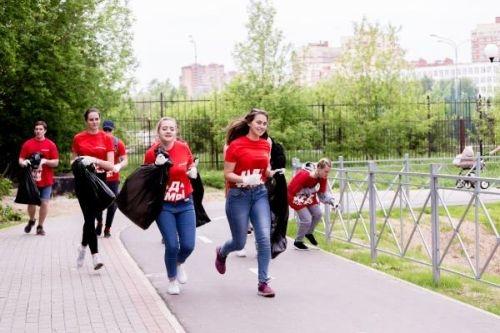 В Севастополе пройдут соревнования по бегу с мусором