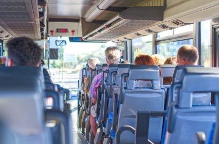 В Севастополе отменен 61 автобусный маршрут