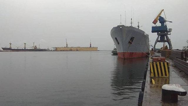 Представитель ДНР: Украина готовится топить корабли в Азовском море