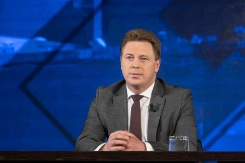 Овсянников ответил на вопрос о заходе «Сбербанка» в Севастополь