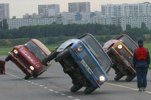 ГИБДД планирует ввести крупный штраф за опасное вождение