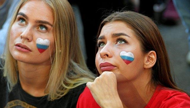 Немецкие СМИ назвали россиянок «сильным полом»