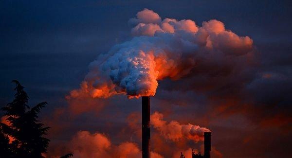 На территории Севастополя зафиксировали превышение ПДК взвешенных веществ в воздухе
