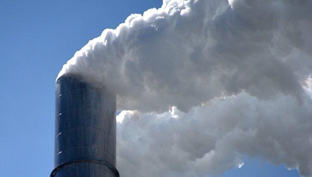 Когда воздух в Армянске станет чистым?