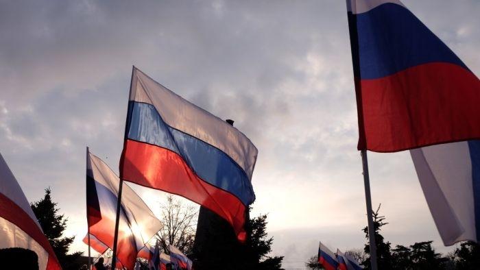 МВД предложило давать гражданство РФ жителям Крыма, покинувшим его до 2014 года