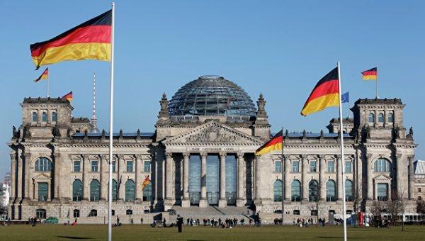 МИД Германии призвал Украину закрыть сайт «Миротворец»