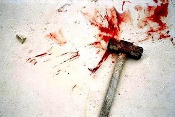 В Севастополе двое военнослужащих убили прохожего кувалдой