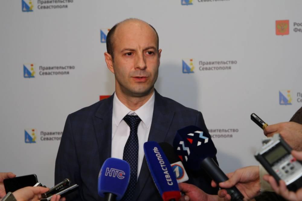 Снесут ли в Севастополе строительный торговый центр?