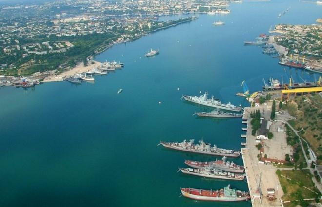 Дмитрий Овсянников рассказал, каким будет мост через Севастопольскую бухту