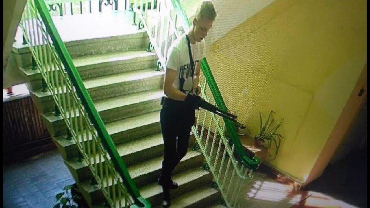 Расстрелявшего в Керчи 20 человек Рослякова похоронили под чужой фамилией