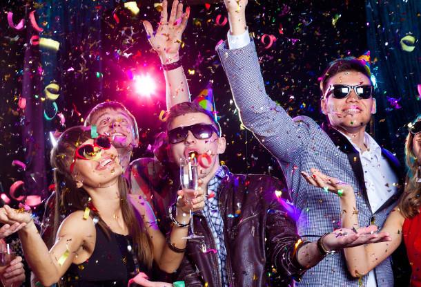 Где в Севастополе отметить Новый год