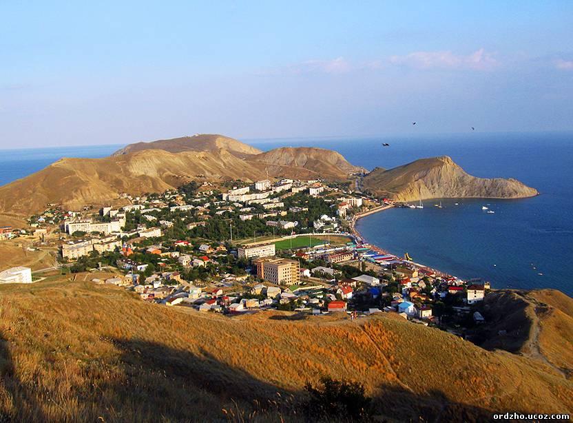 25 населенных пунктов Крыма станут историческими поселениями