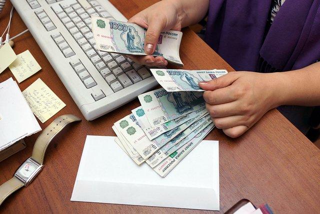 Севастопольское предприятие задолжало работникам зарплату почти на шесть миллионов рублей