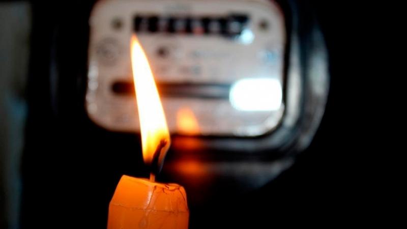 Завтра в Севастополе без света останется Гагаринский район и несколько сёл
