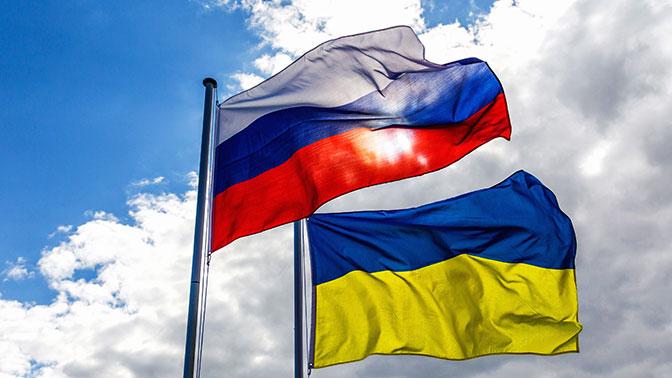 Украина разорвала Договор о дружбе с Россией