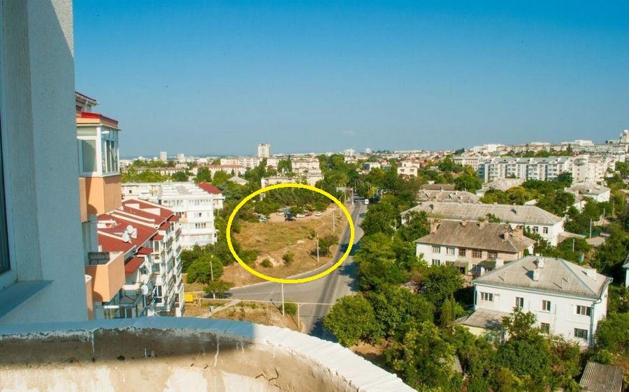 «Загруженный» ДИЗО не может отбить у скандальной литовской конторы землю Севастополя