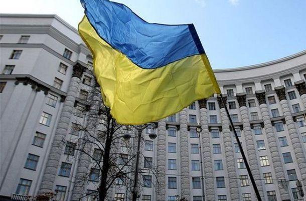Правительство Украины одобрило «информационную стратегию» по Крыму