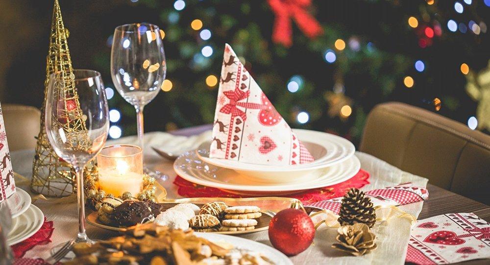 Во сколько в Крыму обойдутся продукты на новогодний стол