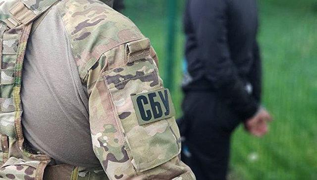 Украинских чиновников ждут проверки СБУ из-за родственников в Крыму
