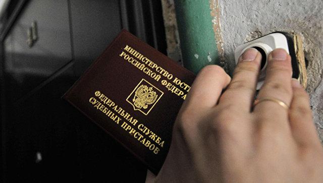 Самый злостный неплательщик Крыма накопил более 162 млн рублей долга