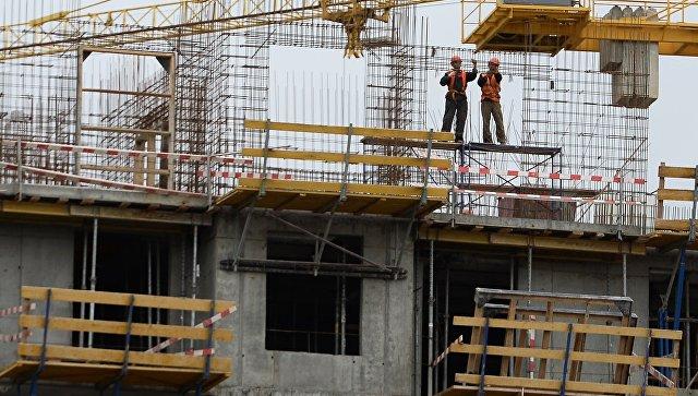 К 2020 году в Севастополе построят около тысячи льготных квартир