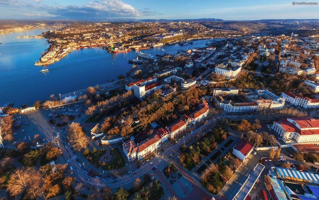 Все дома в Севастополе будут приведены к единому стилю – Фонд содействия капремонту
