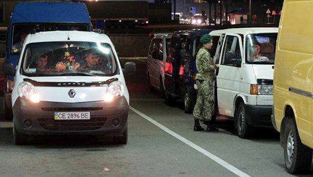 Европейцы уже не рады предоставленному Украине безвизу – политолог
