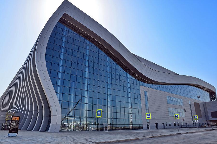 Севастопольское правительство купило 6% акций аэропорта Симферополь