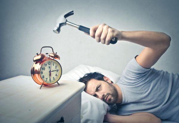 Ученые выяснили, сколько должен длиться здоровый сон