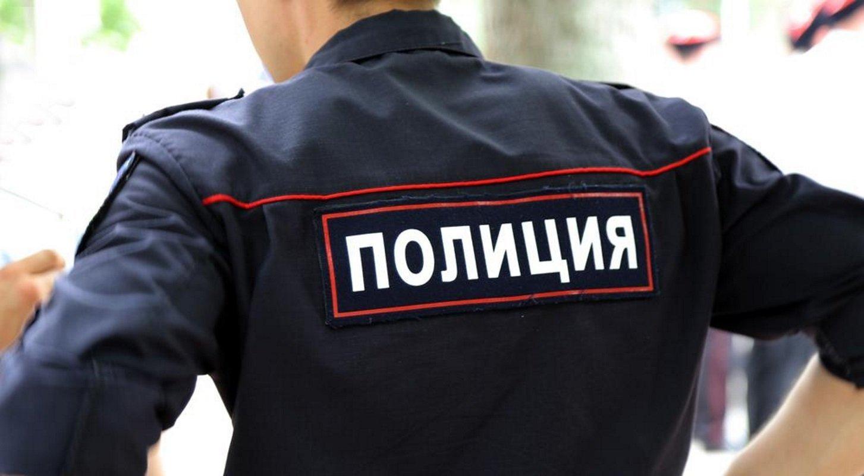 Полиция Севастополя ищет свидетелей преступления
