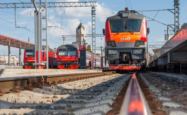 Между Крымом и Краснодарским краем будут ходить электрички