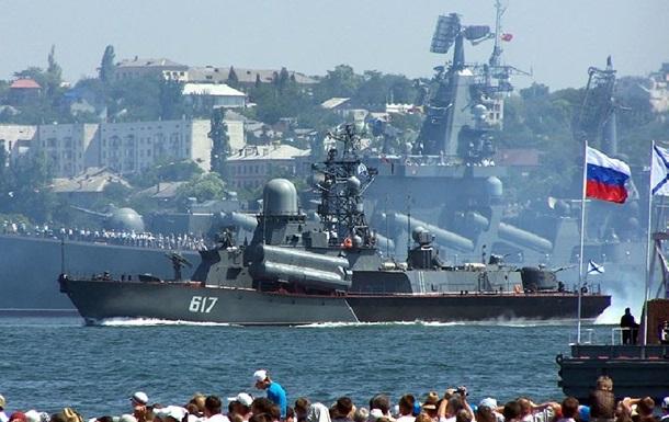 Командующему Черноморским флотом будет вручено Боевое Знамя нового образца