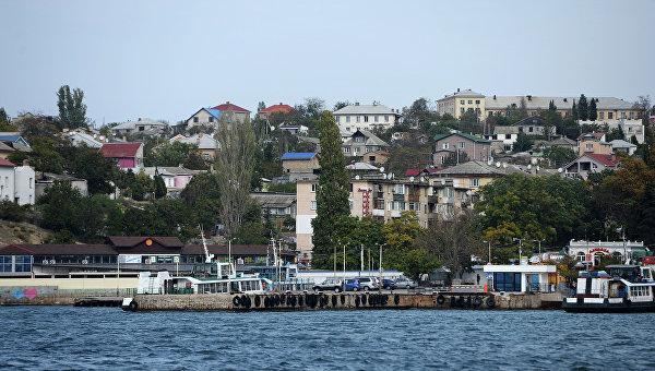 Что Севастополю даст мост через бухту