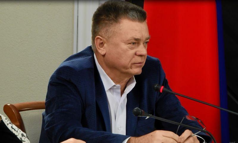 Павел Лебедев поздравил севастопольцев с Новым годом