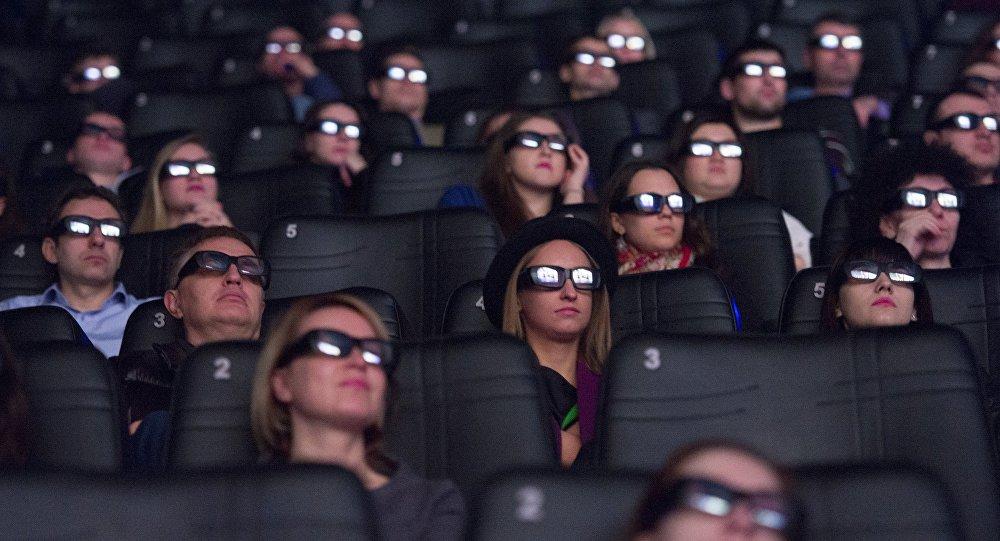 Какие фильмы чаще всего смотрят россияне