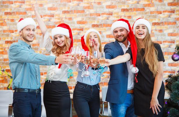 Россиянам рассказали, сколько можно пить в Новый год