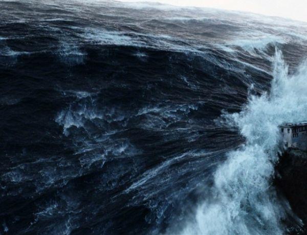 Ученые предрекли Земле Всемирный потоп