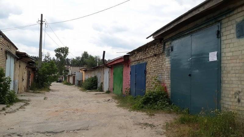 В Севастополе в гараже нашли тела двух мужчин