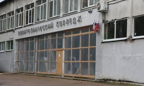 В Керченском политехе возобновили учебу после взрыва