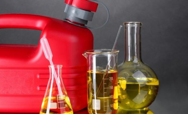 АЗС в Крыму продавала некачественный бензин
