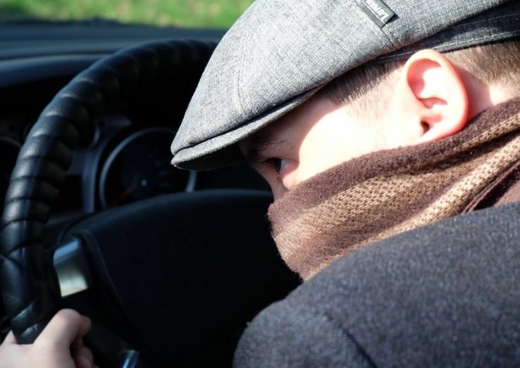 Владельцу вернули угнанное авто до того, как он узнал о пропаже