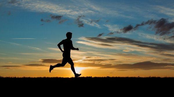 Спортсмен-любитель отправился в 190-километровый забег по участку трассы «Таврида»